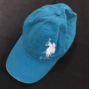 U S Polo Assn Adjustable Hat